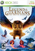 Legend Of The Guardians: Owls Of Ga'hoole