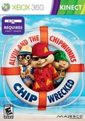 ALVIN & CHIPMUNKS:CHIPWRECKED