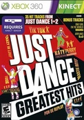 JUST DANCE GREATEST HITS(KINECT REQUIRED)