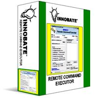 INNOBATE REMOTE COMMAND EXECUTOR 2