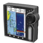 "SI-TEX Chartplotter/Fishfinder - 5"" Display, GPS, 5,000 Waypoints, 25 Routes, 5,000 Trackpoints, Internal Antenna - EC5IF"