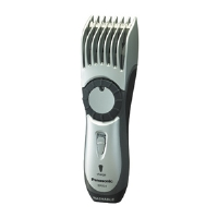 Panasonic ER224S All in One Cordless Hair and Beard Trimmer - 14 Cutting Lengths, Quick Adjust Dial, Washable, Ergonomic