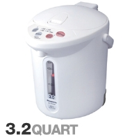PANASONIC NCEH30PC THERMAL POT (3.2 QUART)