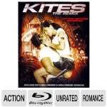 KITES - Blu-Ray Movie