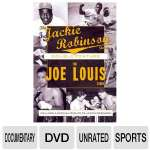 JACKIE ROBINSON STORY/JOE LOUIS STORY - DVD Movie