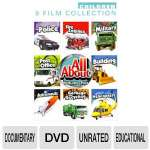 ALL ABOUT VOL 2 - DVD Movie