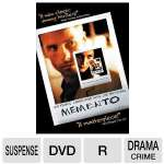 MEMENTO - DVD Movie