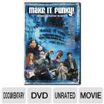 MAKE IT FUNKY - DVD Movie