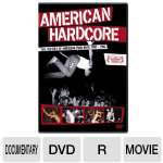AMERICAN HARDCORE - DVD Movie