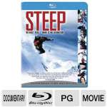 STEEP - Blu-Ray Movie