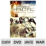 WAR CLASSICS:CRUSADE IN THE PACIFIC - DVD Movie
