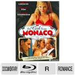 GIRL FROM MONACO - DVD Movie