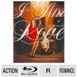 I AM LOVE - Blu-Ray Movie