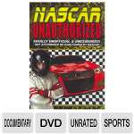 NASCAR UNAUTHORIZED - DVD Movie