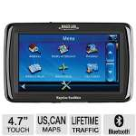 "REFURBISHED ROADMATE(R) 3055 4.7"" GPS DEVICE"