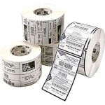 Zebra Z-Perform 1000D 2.4 mil Receipt - Receipt paper - 2.4 mil - bright white - Roll (3 in x 80 ft) - 36 roll(s) - for Cameo 3, 3N, 3SC; MZ 320 (10011042)