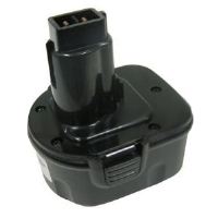 Lenmar PTD9072 Battery - For DeWalt and Black & Decker Power Tools, 12V / 3000mAh, Nickel-Metal Hydride