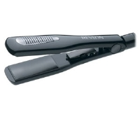 "Revlon RVST2006C Straightener - 2"", Multiple Heat Settings, Auto Off, Dual Voltage, Ceramic Plates"