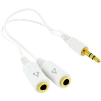 AMP Energy  3.5mm Headphone Splitter