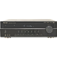 Sherwood  7.1-Channel High-Performance 2-Zone A/V Receiver With HD Radio