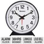 Advance Time Technology  Alarm Clock