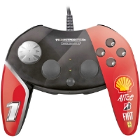 Thrustmaster  Exclusive Edition F1 Dual Analog Ferrari F60