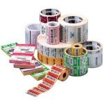 Zebra Z-Perform 1000D 2.4 mil Receipt - Receipt paper - 2.4 mil - Roll (4 in x 100 ft) - 1 roll(s) ( 1 roll(s) x 1 ) - for Zebra RW 420; QL 420, 420 Plus (10006224)
