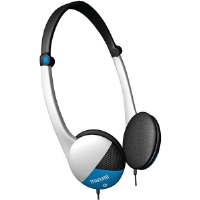 Maxell HP-200F HP-200F Lightweight Stereo Headphones (190318)