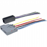Metra 70-5511 Amplifier Integration Wiring Harness Adapter
