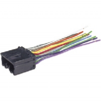 Metra 70-7001 95 Mitsubishi Vehicle Harness