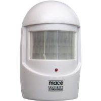 Mace 80357 Wireless Motion Detector Sensor