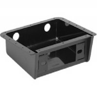 Metra 99-9000 Universal Underdash CD Housing