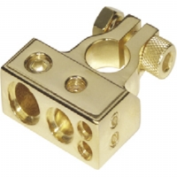 Metra GBT3N Gold Series Battery Terminal - Negative