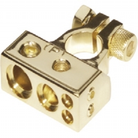 Metra GBT3P Gold Series Battery Terminal - Positive