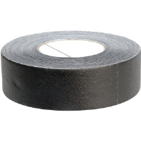 "Hosa GFT-447 2"" Wide Black Gaffers Tape"