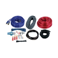 Boss KIT-10 4-Gauge Amplifier Installation Kit