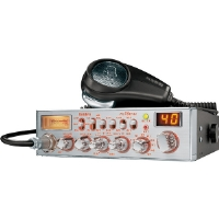 Uniden PC-78ELITE Pro Series CB Radio With Weather Channels And Delta Tuning
