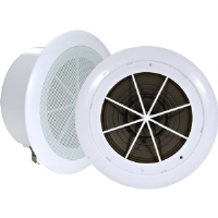 Pyle PD-ICS6 6.5&quot; 120-Watt In-Ceiling Speaker (Single)