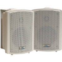 Pyle PD-WR33 3.5&quot; 200-Watt Weatherproof Speaker