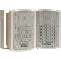 Pyle PD-WR53 5.25&quot; 250-Watt Weatherproof Speakers