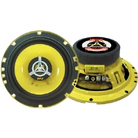 Pyle PLG6.2 6.5&quot; 2-Way Speakers - 240W Max (Pair)
