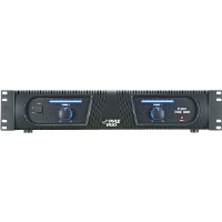 Pyle PPA200 2000-Watt Rack-Mount Amplifier