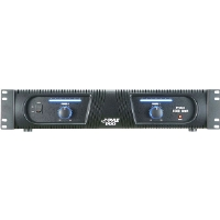 PYLEPRO PPA450 19'' RACK 4500 WATT PROFESSIONAL DJ POWER AMPLIFIER