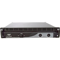 Pyle PTA3000 3000-Watt Rack Mount Professional Power Amplifier