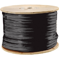 Metra PWBK18/500 18-Gauge Primary Wire - Black