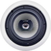 "Speco Technologies SP-CBC6 6.5"" 60-Watt Custom Builder In-Ceiling Speakers (Pair)"