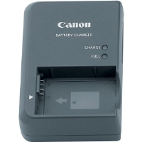 Canon CB-2LZ AC Battery Charger for NB-7L Li-Ion Batery Pack