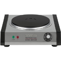 Waring Pro SB30 Professional 1300-Watt Single Burner