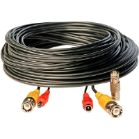 Security Labs SLA-31 50� BNC Video Power Extension Cable
