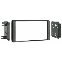 Metra 95-8902 '08 Subaru Impreza and WRX Double DIN Radio Install Kit